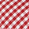 Taygete Bow - Gingham Red