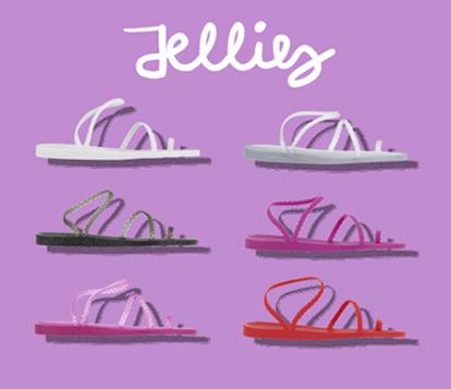 Eleftheria Jelly