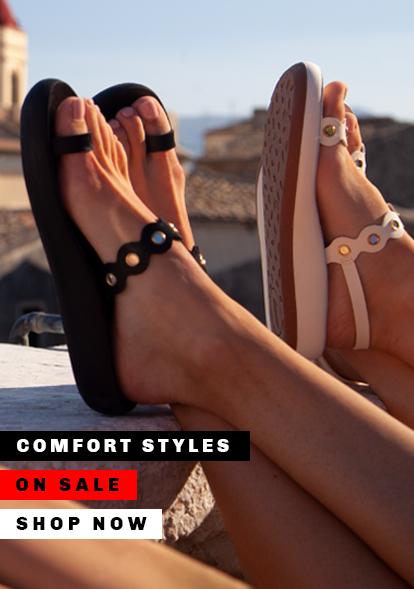 comfort styles on sale!
