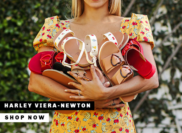 Harley Viera-Newton
