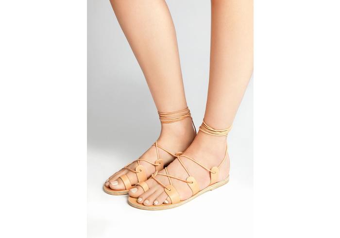 Leather Buy Alcyone Ancient Sandals Greek By kiOTPXZu