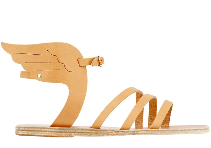 f6a7280aa793 Buy Ikaria Leather Sandals by Ancient-Greek-Sandals.com