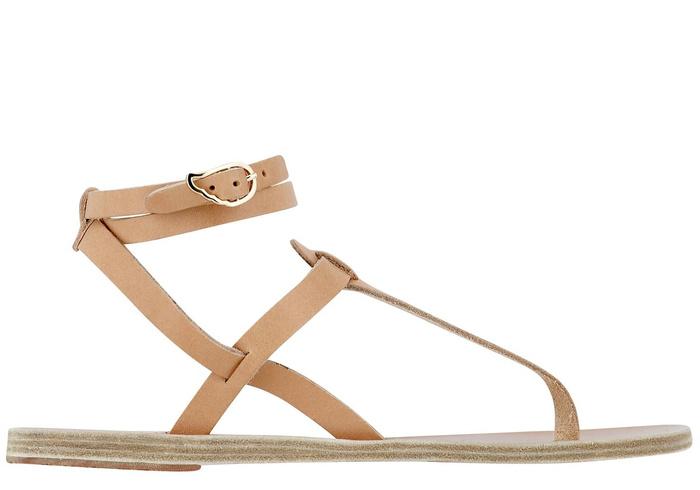 437a5738fd0df7 Estia Sandals by Ancient-Greek-Sandals.com