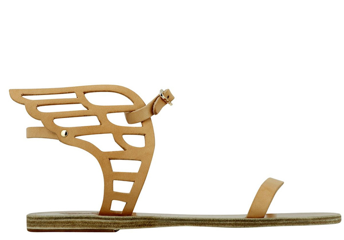 6389f6cc2eed Ikaria Lace Sandals by Ancient-Greek-Sandals.com