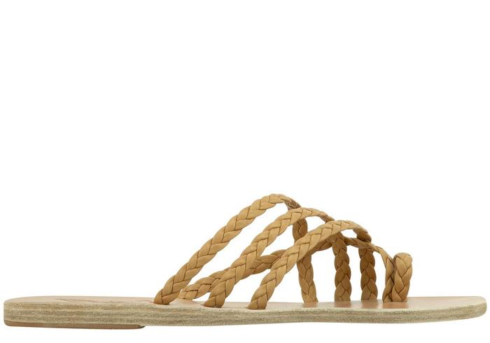 7891a43f750bad Amalia Sandals by Ancient-Greek-Sandals.com