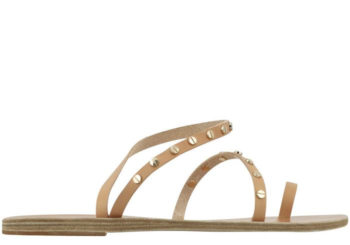 2641b1d4e4e Apli Eleftheria Nails Sandals by Ancient-Greek-Sandals.com