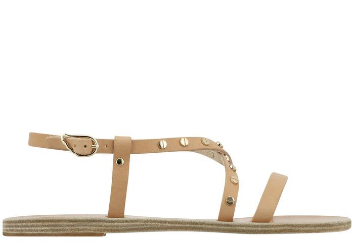 e0375339bfa Sofia Nails Sandals by Ancient-Greek-Sandals.com