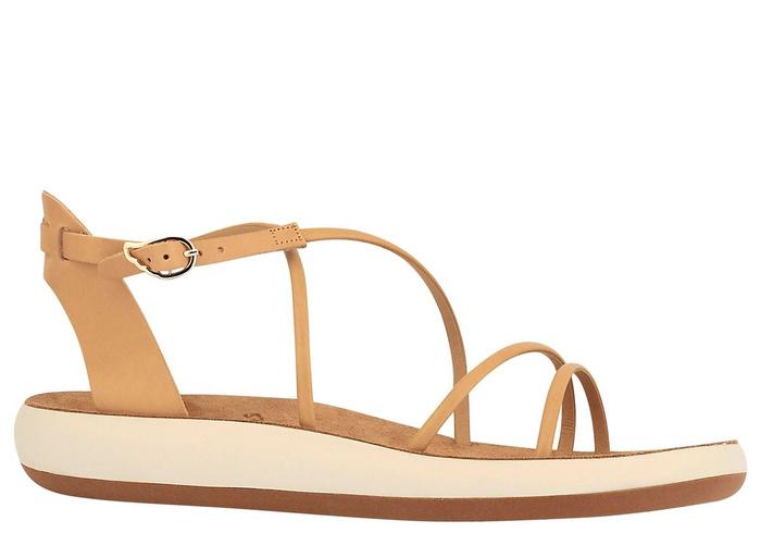 Anastasia Comfort Sandals By Ancient Greek Sandals Com