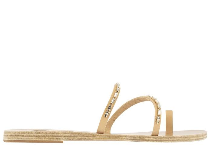 1921f3c86 Buy Apli Katia Diamonds Sandals by Ancient-Greek-Sandals.com