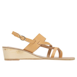 Alethea Wedge - Natural