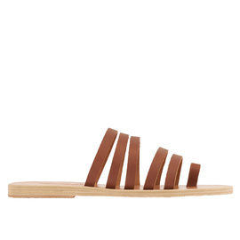 Buy Niki Leather Sandals By Ancient Greek Sandals Com
