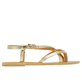 1eb1dc50e Buy Semele Leather Sandals by Ancient-Greek-Sandals.com