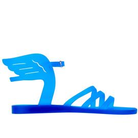 IKARIA - CLEAR BLUE