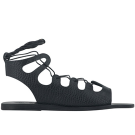 Antigone - Croc Black