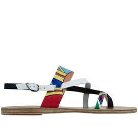 Ancient Greek Sandals with Peter Pilotto Alethea - Print Colourful
