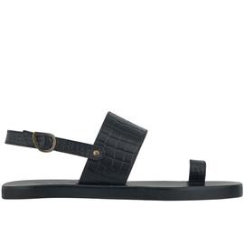 Frixos - Croc Black