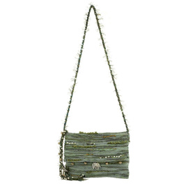 Atropos Cross Body - Green
