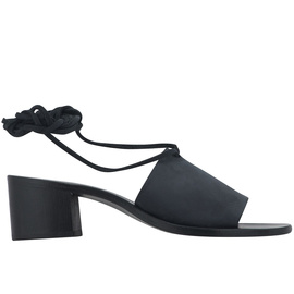 Christina Block - Nubuck Black