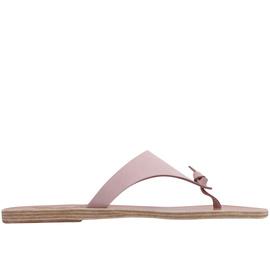 Igia - Nubuck Pink