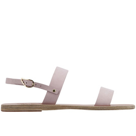 Clio - Nubuck Pink