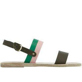Dinami - Green/Pink/Khaki