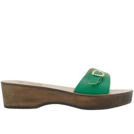Filia Sabot - Green