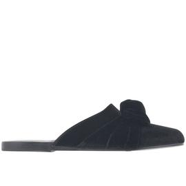 Pasoumi Bow - Velvet Black