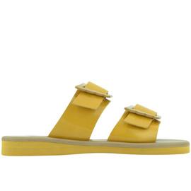 Iaso - Glossy Yellow