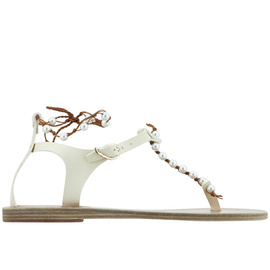 Chrysso Pearls - Off White