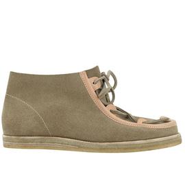 Hera Boots - Crosta Camel
