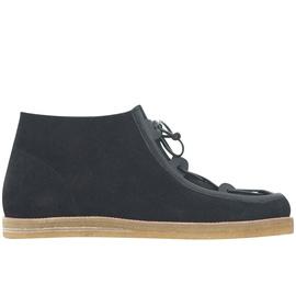 Hera Boots - Crosta Black
