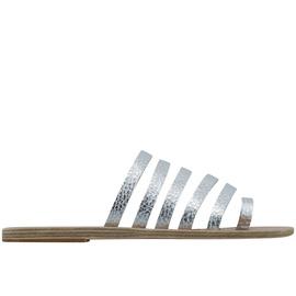Niki - Crosta Metal Silver