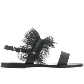 Clio - Lace Black