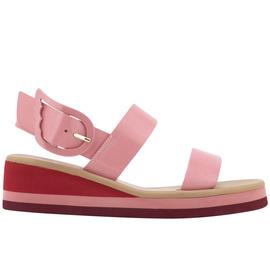 Clio Rainbow - Glossy Pale Pink