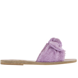 Taygete Bow - Terry Lilac