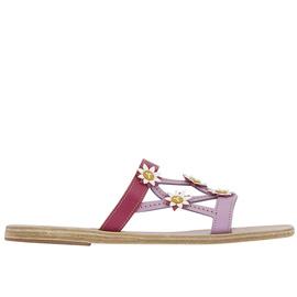 Peonia - Lilac Multi