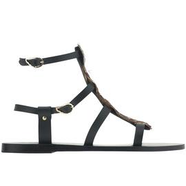 Caravana<br>Phaesant Ankle - Black
