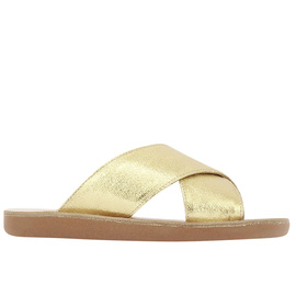 Little Thais Soft - Canvas Lame Gold