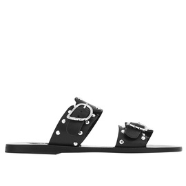 Messinia Rivets - Black