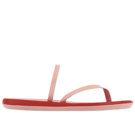 Flip Flop - Pink/Red