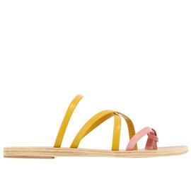 Hydra - Pink/Yellow