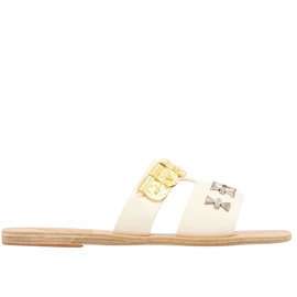 Lucy Folk<br>APTEROS ELEMENTS - OFF WHITE