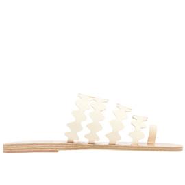 Le Sirenuse Positano<br>NIKI ONDA - OFF WHITE