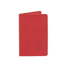 Card Holder - Red