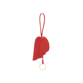 AGS KEY CHAIN - RED