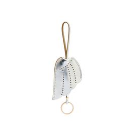 Key Chain - Silver