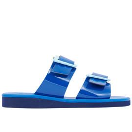 Iaso - Patent Tonal Blue