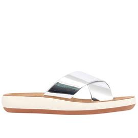 Thais Comfort - Mirror Silver
