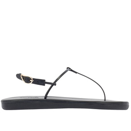 Katerina sandal - Black