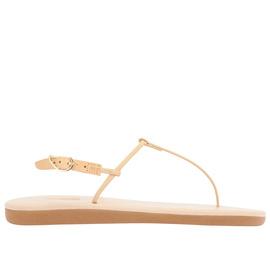 Katerina sandal - Natural
